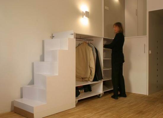 30平米公寓如何设计 30平米小户型装修效果图赏析