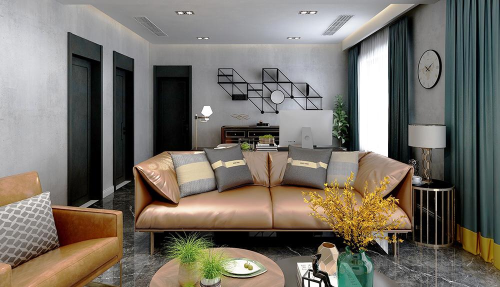 【华润国际社区】两室两厅『︻现代简约』