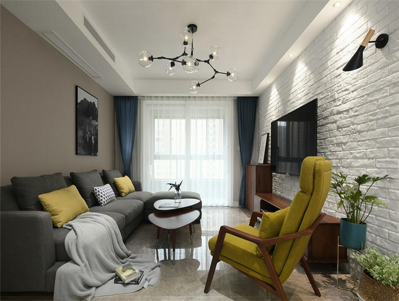 【向阳雅居】三室两厅『︻北欧风格』