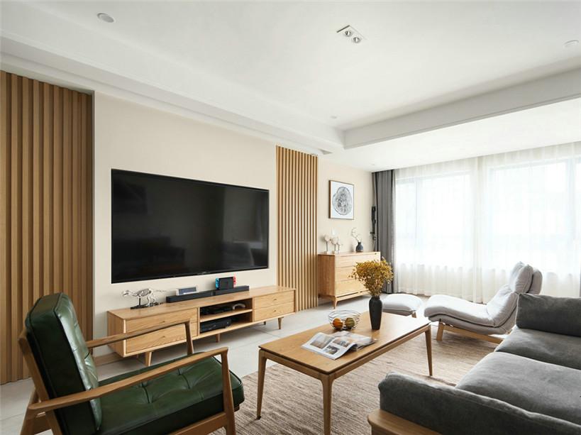 【御水湾】两室两厅『︻日式风格』