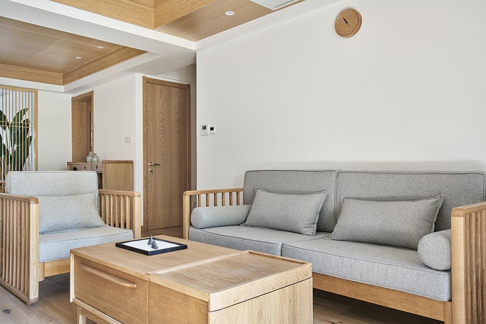 【滨江和园】三室两厅『︻日式风格』