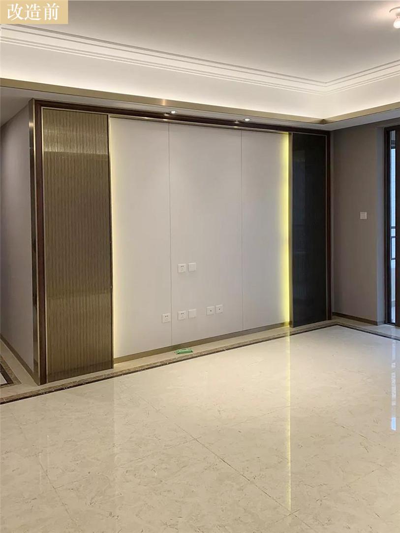 【保利堂悦】两室两厅『︻美式风格』