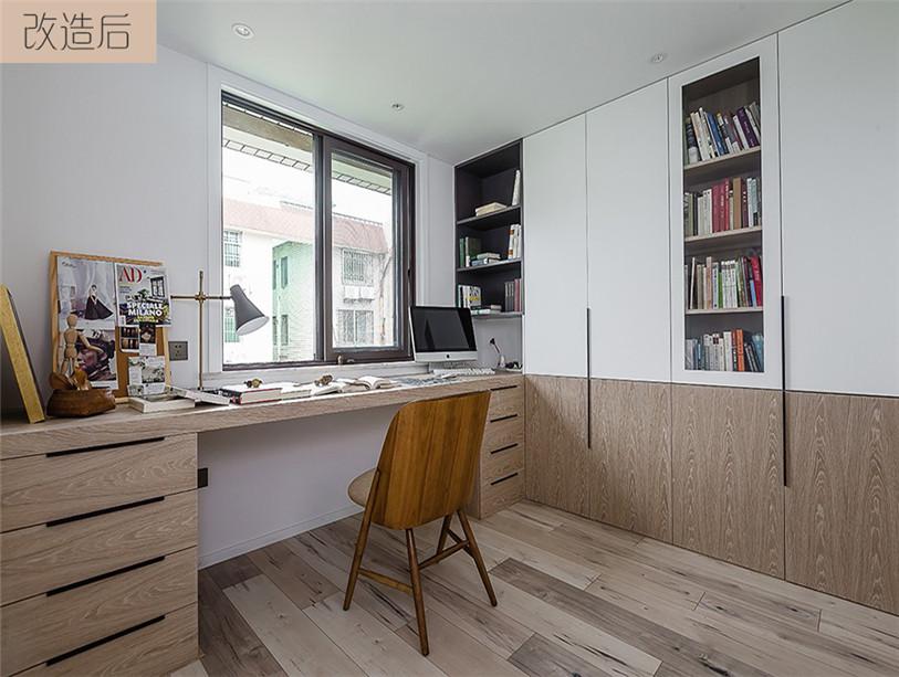 【瑞金新村】两室两厅『︻北欧风格』