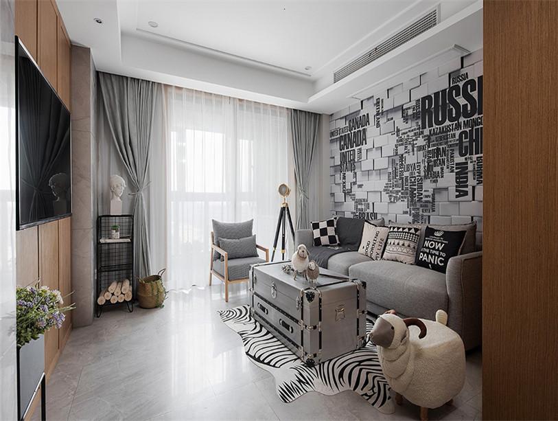 【仙霞路】两室两厅『︻北欧风格』