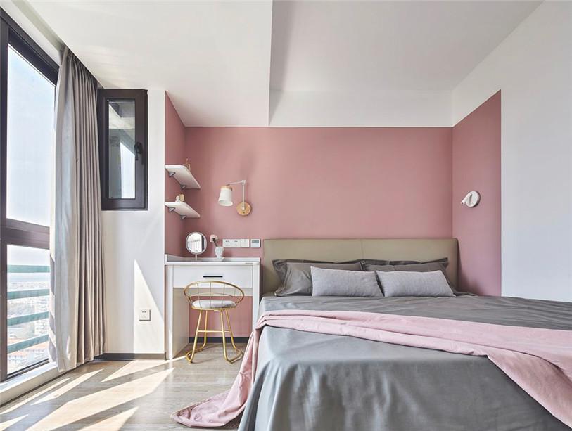 【绒庄新村】两室两厅『︻简约风格』